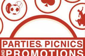 Parties, Picnics & Promotions