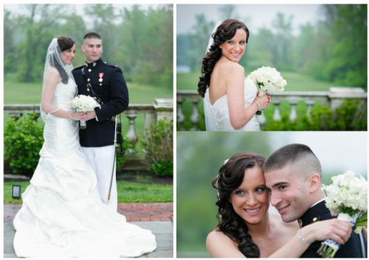 Tmx 1387410184157 Jaclyn And Dave Trio  Huntington, NY wedding florist