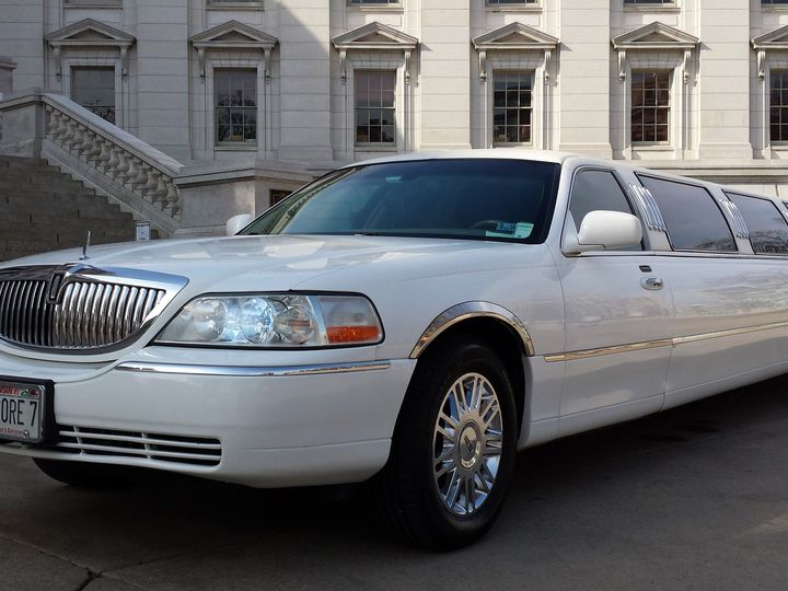 Tmx 1508738693698 Encore Limo Wedding At Capitol1 Madison wedding transportation