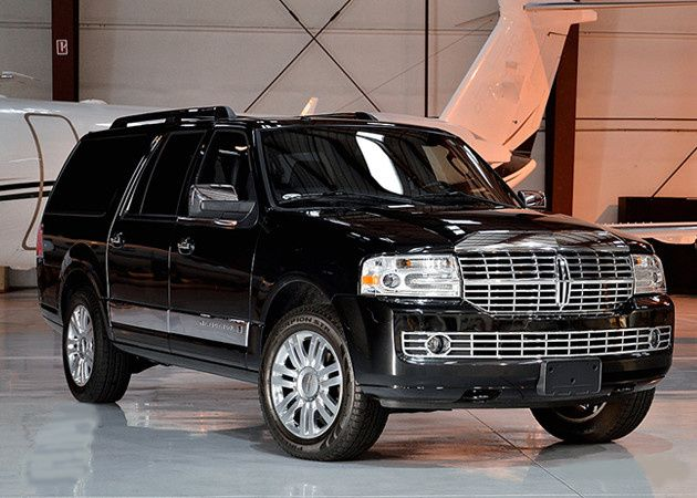 Tmx 1508738968107 Lincoln Navigator In Hangar700x450 Madison wedding transportation