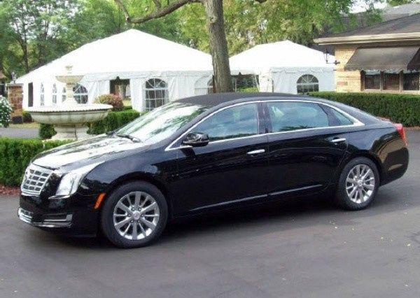 Tmx 1508739067376 Cadillac Xts1 Madison wedding transportation