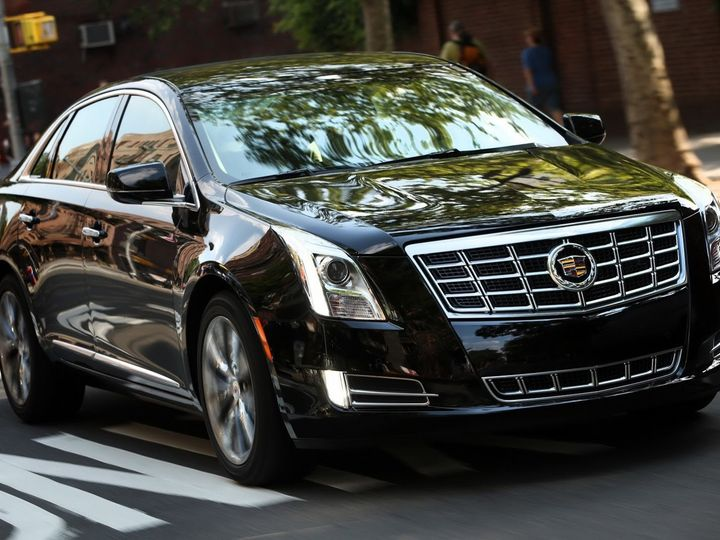 Tmx 1508739110587 Cadillac Xts Madison wedding transportation
