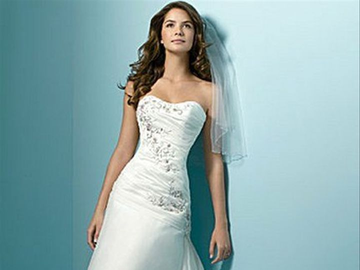 Tmx 1346647152728 AlfredAngelo1137431x570 Colorado Springs, Colorado wedding dress