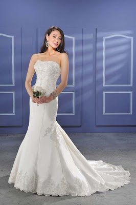 Tmx 1354163298096 Bonny019 Colorado Springs, Colorado wedding dress