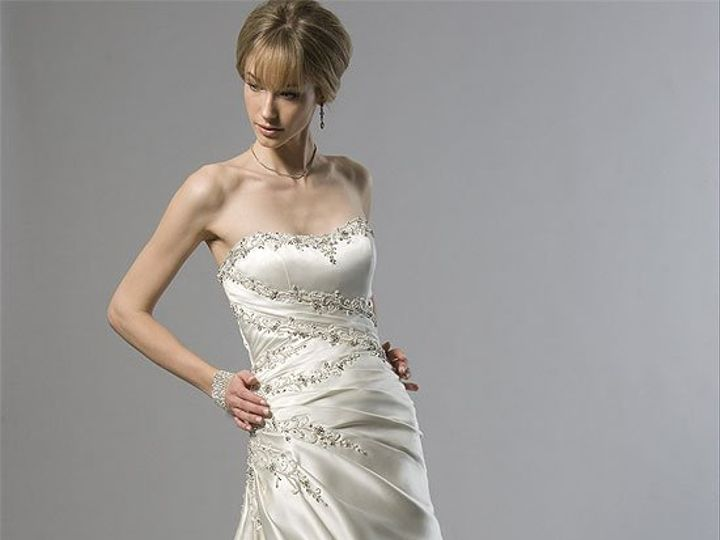 Tmx 1355524192034 AlfredSungFront6790 Colorado Springs, Colorado wedding dress