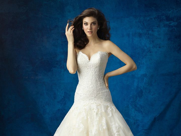 Tmx Allure 9372 51 200634 Colorado Springs, Colorado wedding dress