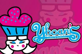 Yboan's Cakes and M&Y Events