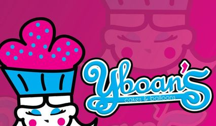 Yboan's Cakes and M&Y Events 1