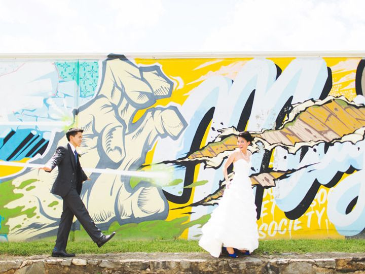 Tmx 1415738841117 Atlantaindustrialweddingphotographermichellescottp Atlanta, GA wedding dj