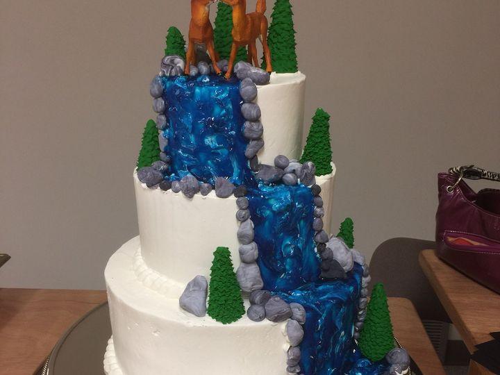 Tmx 1531896158 7b2f6c1461c6b35a 1531896156 2a7a939a93e516ae 1531896133611 20 1DB78154 94D2 465 Butte wedding cake