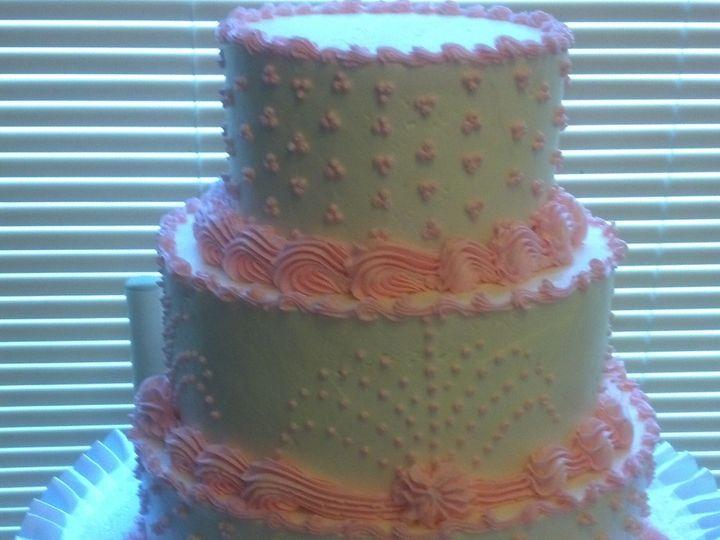 Tmx 1531896165 77420829a97bef3c 1531896163 545f5e9dfb1a4386 1531896133612 22 B541198E 8088 4EE Butte wedding cake