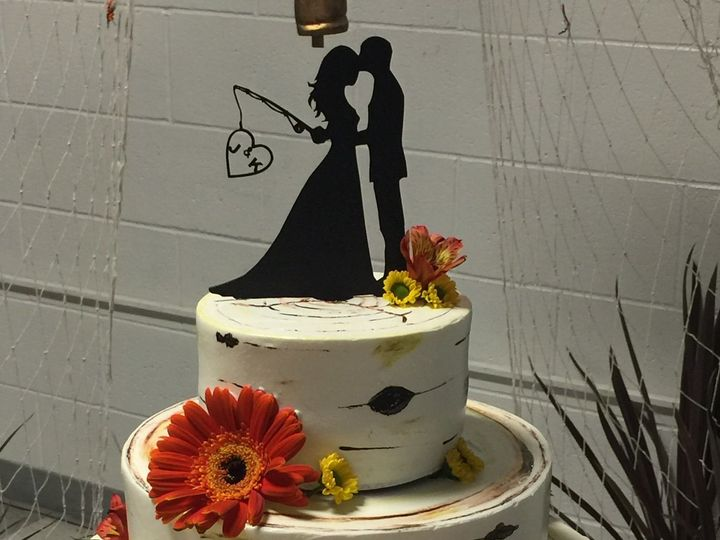 Tmx 1531896165 Ffdb1f0535aa7fc1 1531896164 70a68db9ce781dc0 1531896133613 28 21518C27 6C04 41F Butte wedding cake
