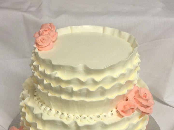 Tmx 1531896166 4e35b3e2793ebca0 1531896164 71519f961586c057 1531896133614 30 FDDA96D5 65C6 421 Butte wedding cake