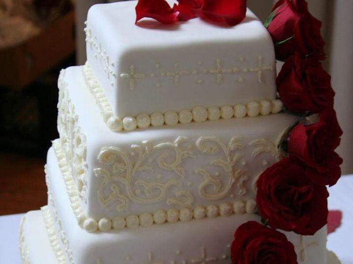 Tmx 1531896166 5b6ab20f60fa40b6 1531896164 43318b184bdd4eff 1531896133613 26 855129B9 28AC 435 Butte wedding cake