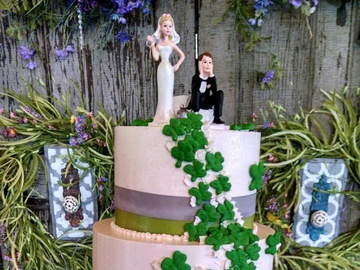 Tmx 1531896170 1361badc6cc90315 1531896169 C6ef5319ff114a08 1531896133615 34 4CBCEB0E E5C4 4E8 Butte wedding cake