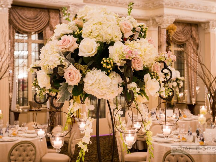 Tmx 1479499801245 Cp West Orange, NJ wedding florist