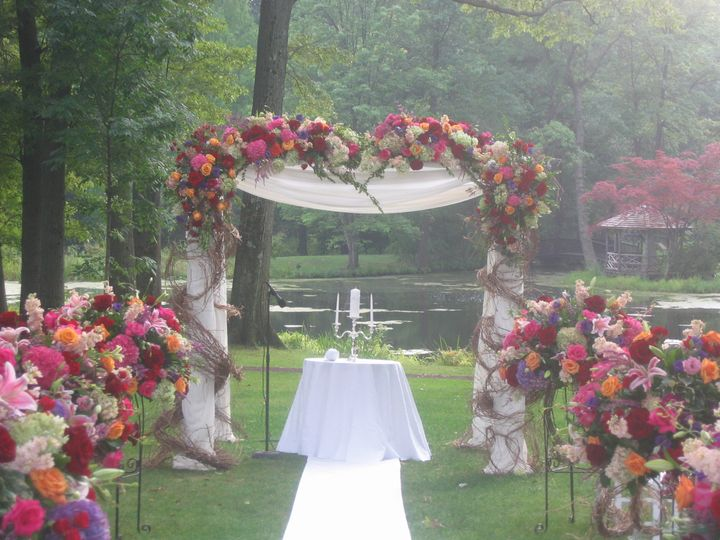 Tmx 1479499830023 Img0878 Whippany, NJ wedding florist