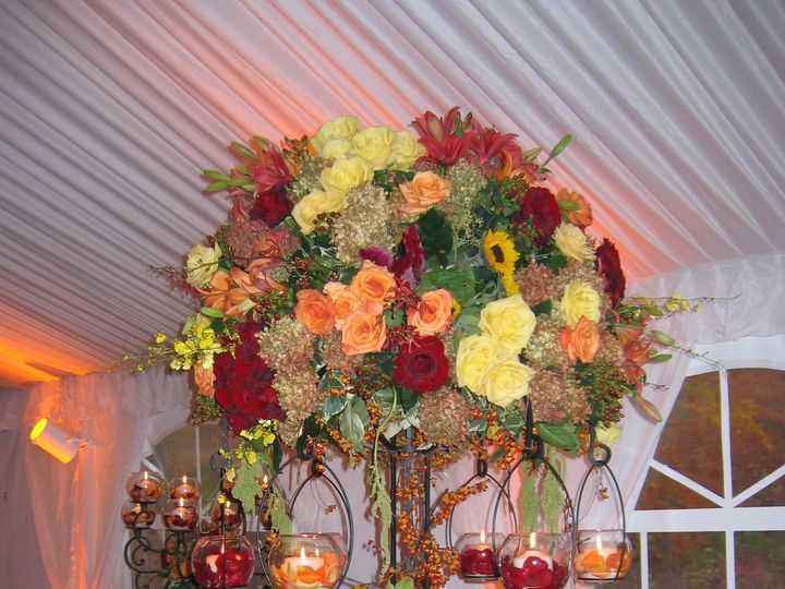 Tmx 1479499984453 Papett Whippany, NJ wedding florist