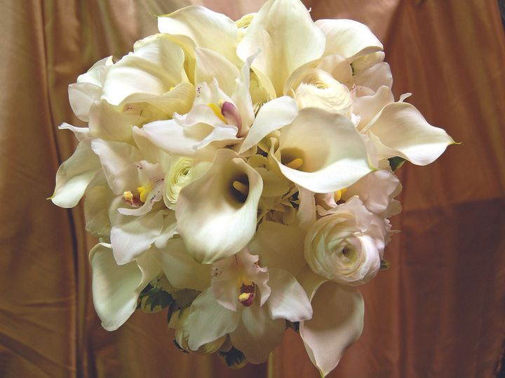 Tmx 1479500032043 Crest Bouquet Dsc0097edited 2  West Orange, NJ wedding florist
