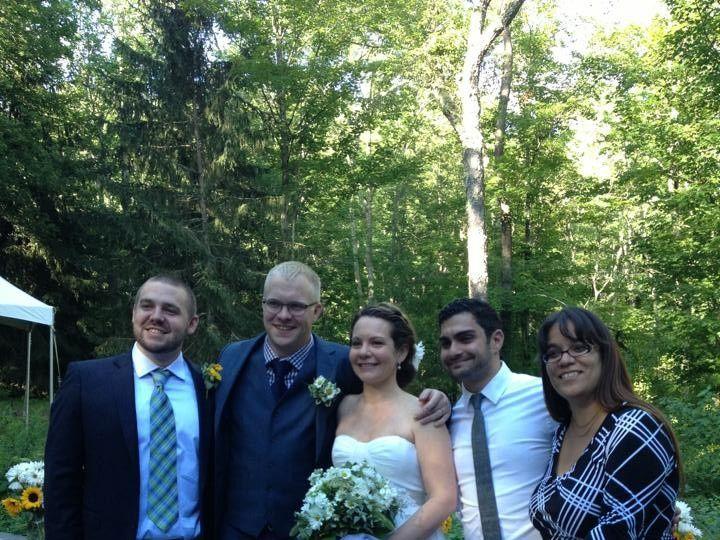 Tmx 1437008449466 557969101516829096193171684379893n Vacaville, California wedding officiant
