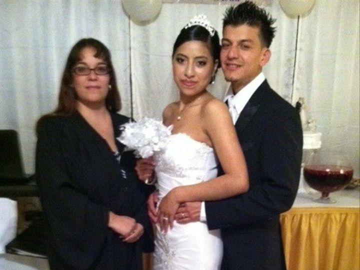 Tmx 1437008483269 Castro Vacaville, California wedding officiant