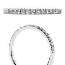 Tmx 1269550517534 Repband Woodbridge wedding jewelry
