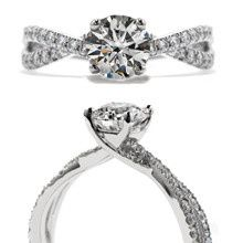 Tmx 1372275909795 Hbsent Woodbridge wedding jewelry