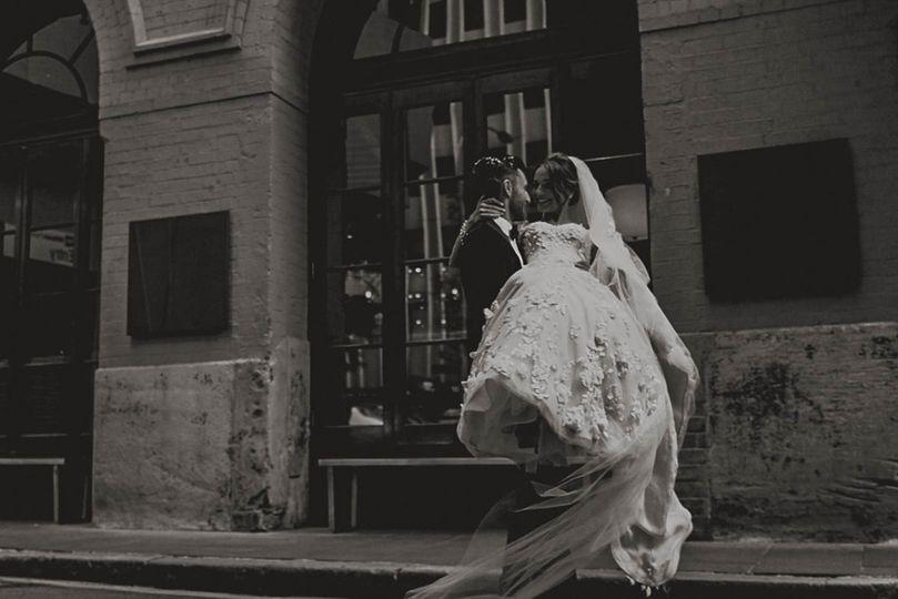 Sydney Wedding, Australia