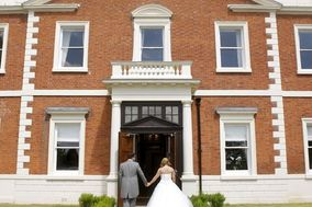 DoubleTree by Hilton Hotel & Spa Chester