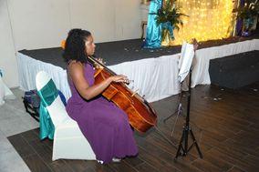 Classical Cellist