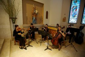 Musical Discovery Chamber Players