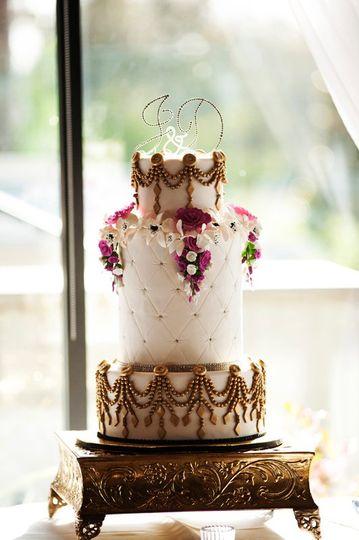 Wedding cakes odessa texas