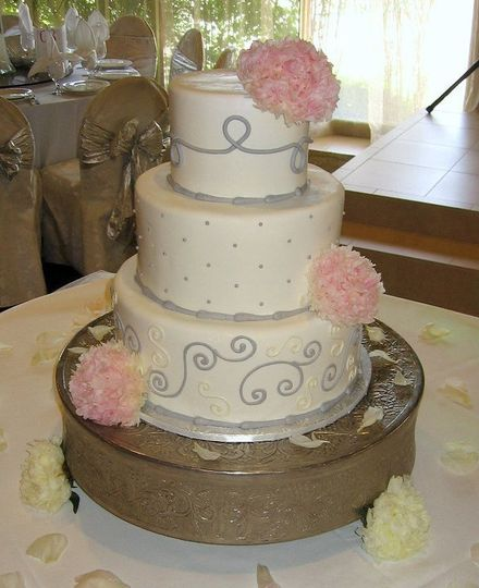 El Paso Wedding Cakes Bakeries