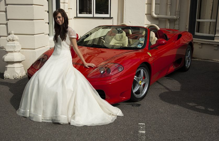 Luxury Car Rental Houston >> Auto Exotic Rental - Transportation - Houston, TX - WeddingWire