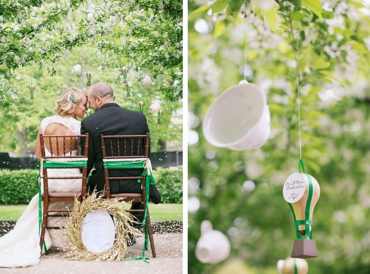wizard of oz spring styled wedding shoot0001