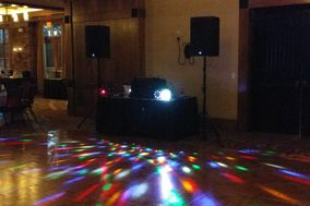 B & B Light and Sound Dj's