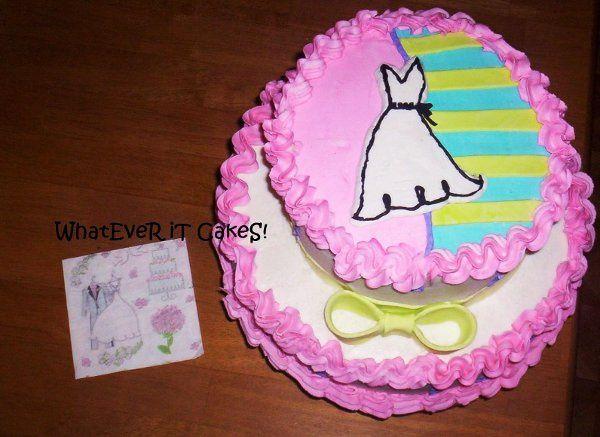 WhatEveR iT CakeS!