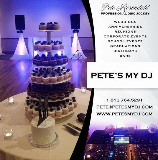 PETES MY DJ