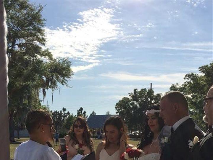 Tmx 1530735095 0b18e8a9fdcdeee6 1530735094 Df984ff7ebf4621d 1530735094231 4 29513309 662834047 Saint Petersburg, FL wedding officiant