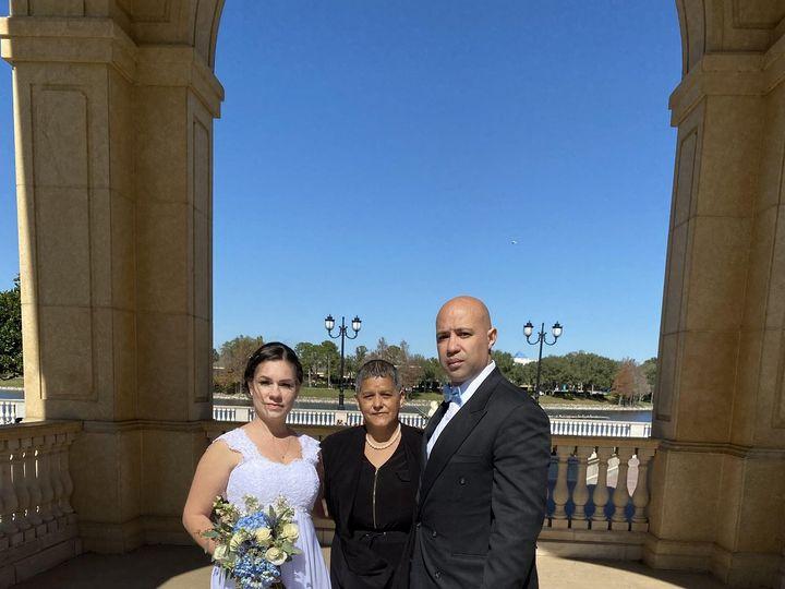 Tmx Img 0914 Copy 51 1005634 160365699552345 Saint Petersburg, FL wedding officiant