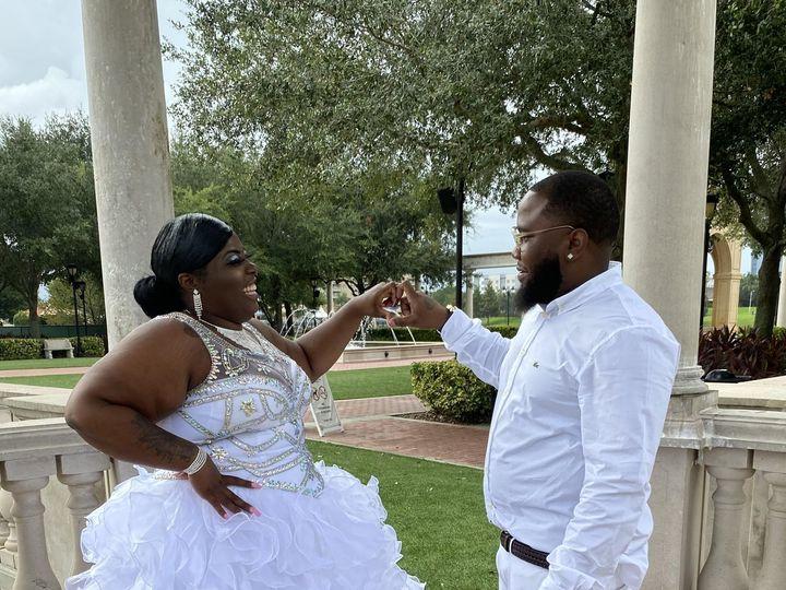 Tmx Img 1073 51 1005634 160365694212540 Saint Petersburg, FL wedding officiant