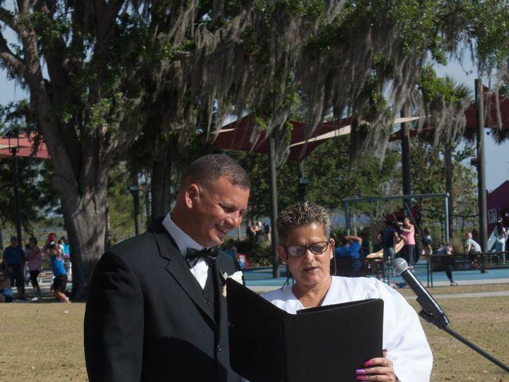 Tmx Img 9575 51 1005634 160365710695077 Saint Petersburg, FL wedding officiant