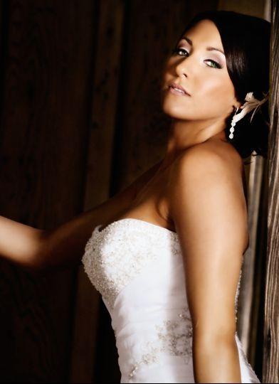 Ari Photography Day of Wedding bridals