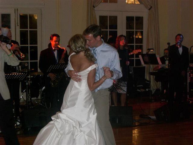 Tmx 1445895484127 Jnjax With Band Minneapolis wedding band