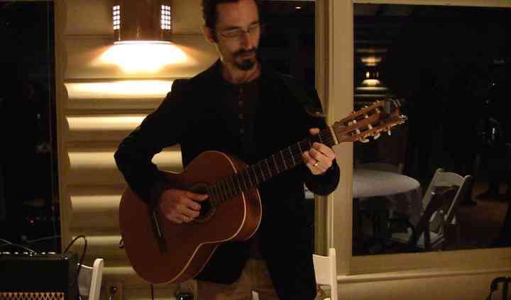 Alex Jacobs Guitar ~ Heart Centered Improvisation