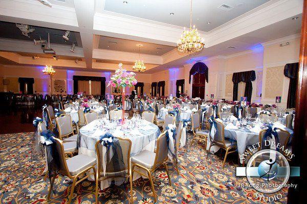 Tmx 1328133517549 Ballroom Gainesville wedding venue