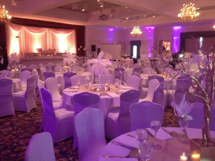 Tmx 1471631526881 Ballroom  Stage Gainesville wedding venue