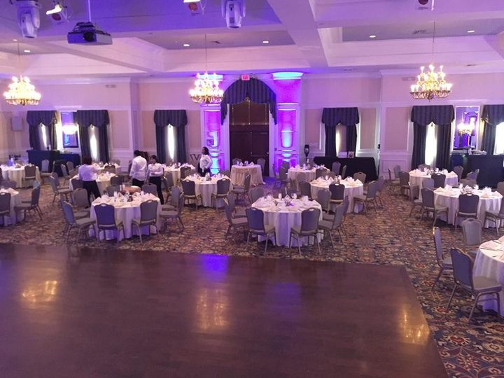 Tmx 1471631533437 Ballroom 1 Gainesville wedding venue