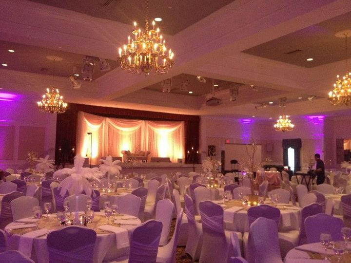 Tmx 1471631547113 Ballroom Ethnic Wedding Gainesville, VA wedding venue