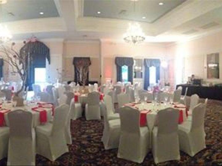 Tmx 1471631553871 Ballroom Pano Gainesville, VA wedding venue